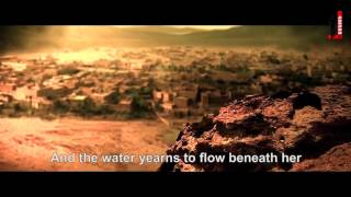 Story of Jesus and Mary in Islam - Arabic song (Nasheed)