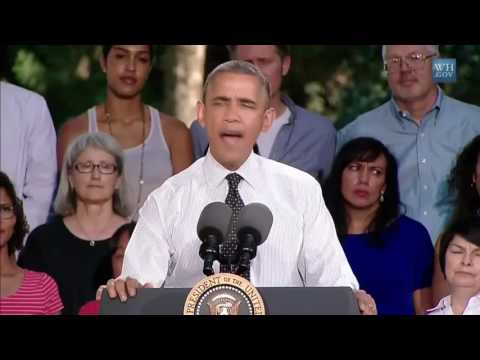 Barack Obama sings Uptown Funk | ft. Bruno Mars | Public Dubs