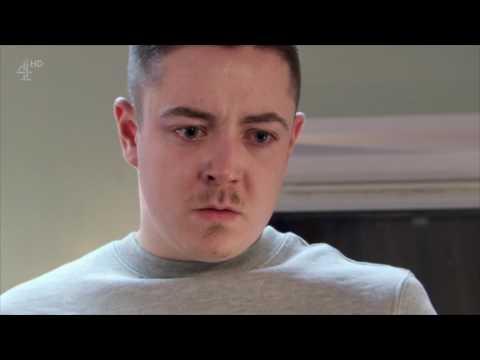 81. Hollyoaks - James Nightingale