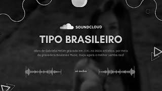 Baixar Gabriela Melim - CD Completo (TIPO BRASILEIRO)