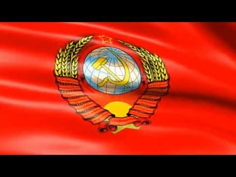 Гимн Советского Союза — Гимн СССР 1977