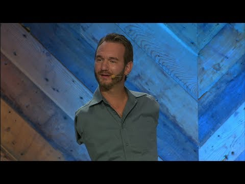 """Be the Hands and Feet"" - Bobby Schuller featuring Nick Vujicic"