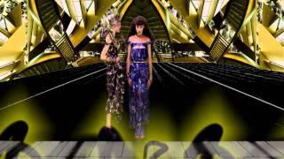 Belle Sauvage fashion film SS 11