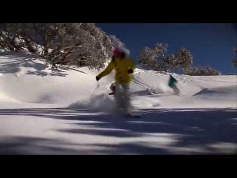 Skiing in Australia: Where to stay