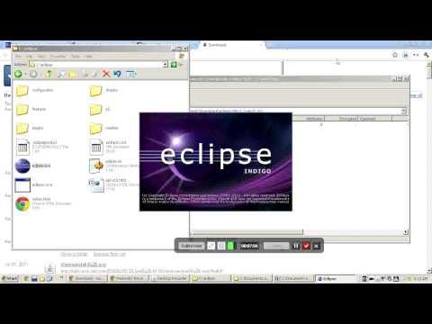 Eclipse/Aptana Django Setup