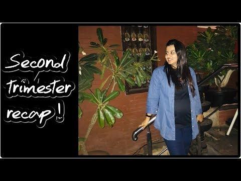 second-trimester-recap-|-pregnancy-vlog-#4-|-prachi-parekh-|-#momvlogs-#pregnancyvlogs