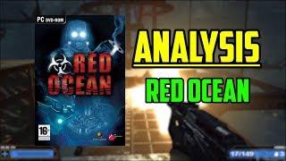 Analysis: Red Ocean