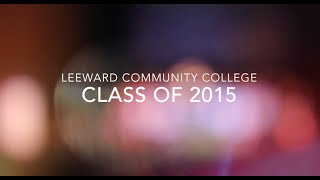 C/O 2015 (Leeward Community College Graduation)