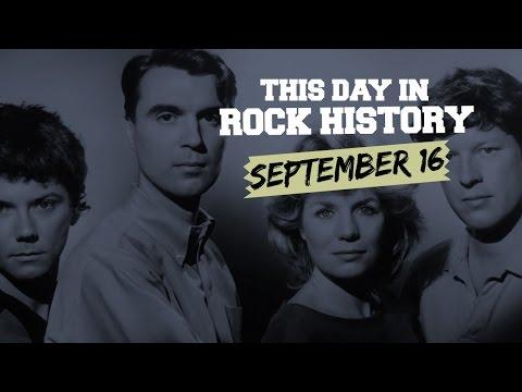 Deep Purple Reunites + T. Rex Leader Dies - September 16 in Rock History