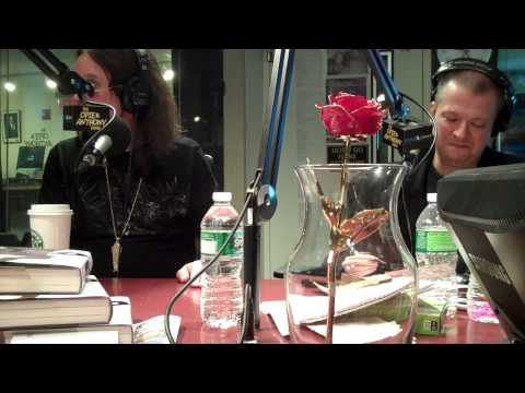 Opie And Anthony - Ozzy Osbourne Is Hilarious - @OpieRadio