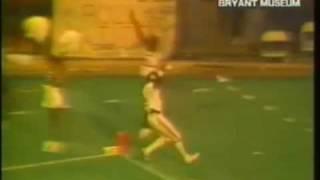 1981 Alabama vs. Auburn