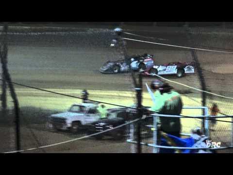 Moler Raceway Park | 8.14.15 | Ike Moler Memorial | Heat 3