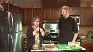Friends Drift Inn Recipes With Joyce Pinson Recipes Gardening Farm-to-table April 2012