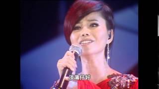 淚酒(台/日語) -詹雅雯 [感恩、相逢]演唱會2010