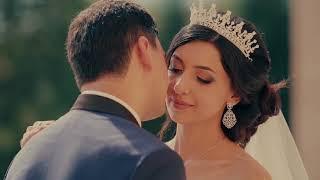 Свадебный клип в Сочи - Эдгар и Меланья. Ресторан Гранд-Каньон