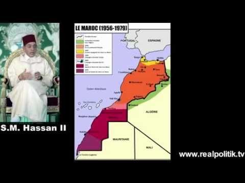 pourquoi l'Algérie et l'espagne entretient le Front Polisario contre le Maroc
