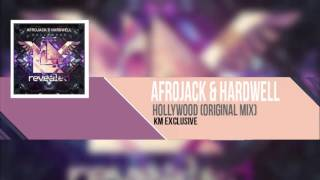 Afrojack & Hardwell - Hollywood (Original Mix) [KM Exclusive]