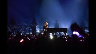 Download Lagu Taylor Swift - Daylight Piano City Of Lover concert MP3