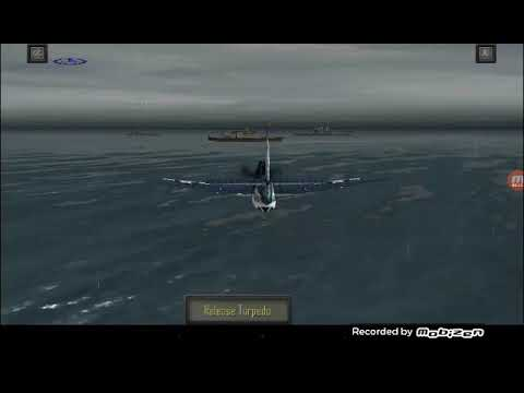 Pacific fleet Mission 1-9: Missions 1-3