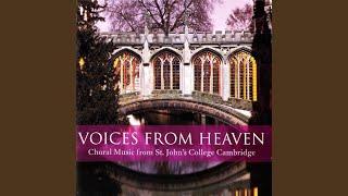 Howells: Requiem: I. Salvator Mundi