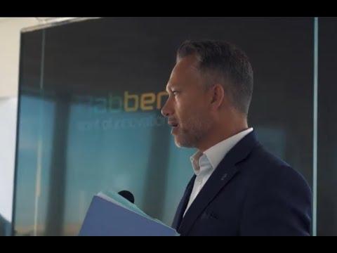 Habber Tec En El IBM Business Automation 2019 En Madrid Con Clientes