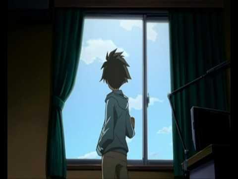 Anime MixBecause The Night Cascada