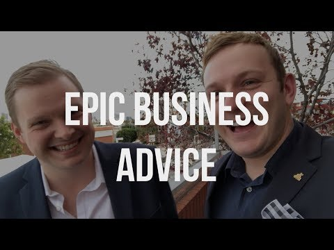 Entrepreneur Tips - Interview with Benjamin Nagengast Owner of Indy Scream Park and Point Summit