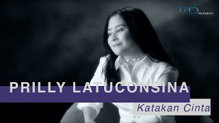 Prilly Latuconsina - Katakan Cinta (Official Music Video) | OST Bawang Merah Bawang Putih