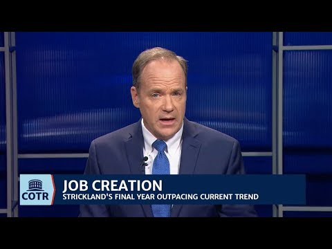 The Ohio Job Miracle Fades