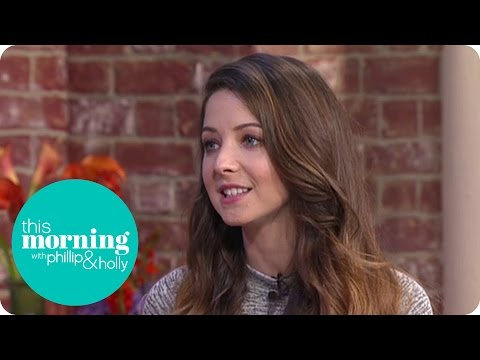 Zoella On Handling Social Anxiety | This Morning
