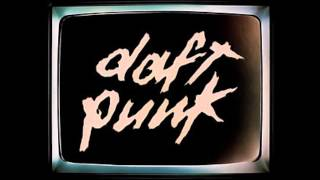Daft Punk - Prime Time Of Your Life (Para One Remix)