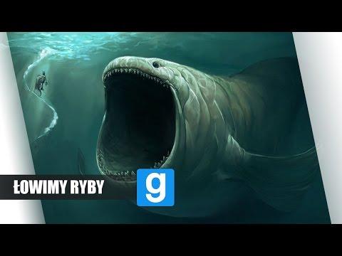 Garry's Mod Go Fish - Łowimy Ryby /Bladii /Diabeuu || Plaga