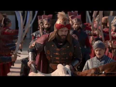 Sultan IV. MURAT Han Bağdad Fatihi