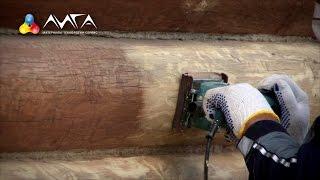 4. Как сэкономить при покраске дома?(http://dom.renner.ru/ С покраской нового деревянного дома обычно все понятно, тем более, что часто его покраска предл..., 2015-07-24T10:27:39.000Z)
