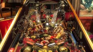 Zen Pinball 2 - Rome - All Missions + Wizard Mode