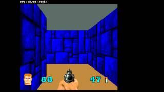 Wolfenstein 3D Console Ports Comparison