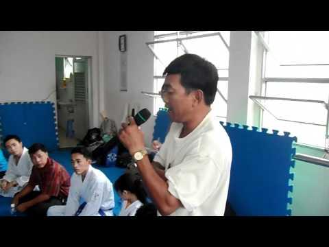 Meidokan giao luu san bat cuop Binh Duong 9