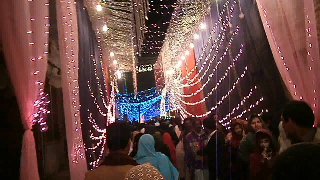 12 rabi ul awal street 1 youtube for 12 rabi ul awal decoration