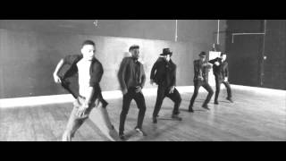 "Amanda Grind Choreography| ""In Those Jeans""- Ginuwine"