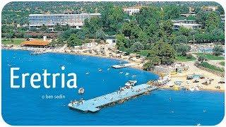 Eretria - Euboea (Evia) island, Greece