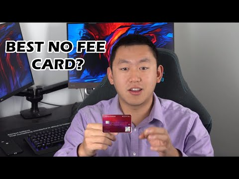 2020 Wells Fargo Propel Amex Card Review - Best Card With No Annual Fee?