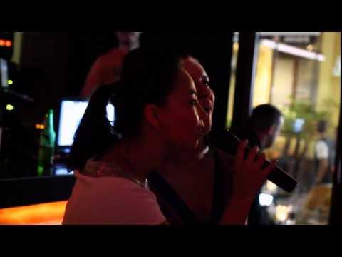 Grand Karaoke Night -  Red Light District Edition @ Bartini