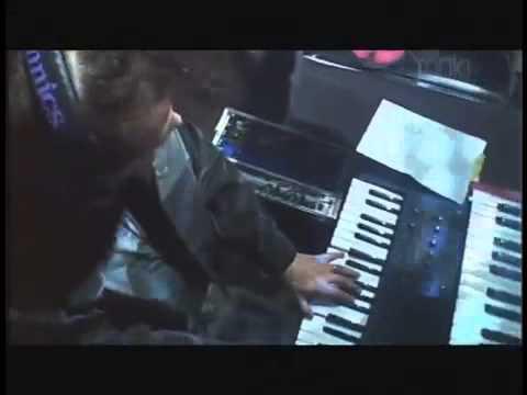 Rank1 - Airwave (Live) @ Trance Energy 2002