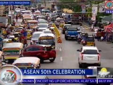 TV Patrol North Central Luzon - Aug 7, 2017