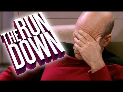 Picard Getting a New Star Trek Show?!? - The Rundown - Electric Playground thumbnail