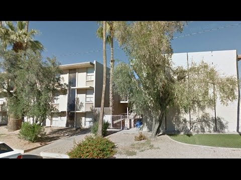 Apartment for Rent in Tempe AZ 2BR/1.5BA by Tempe Property Management