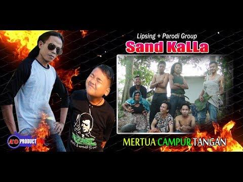 Lipsing Group Sandakala - Mertua Campur Tangan Voc. Ipang Supendi