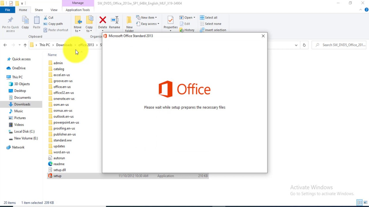excel free download 2013 full version