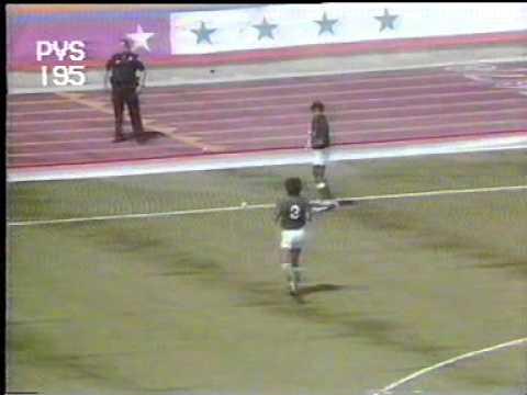 Pak V Ger Olympic Hockey Final 1984 (11)