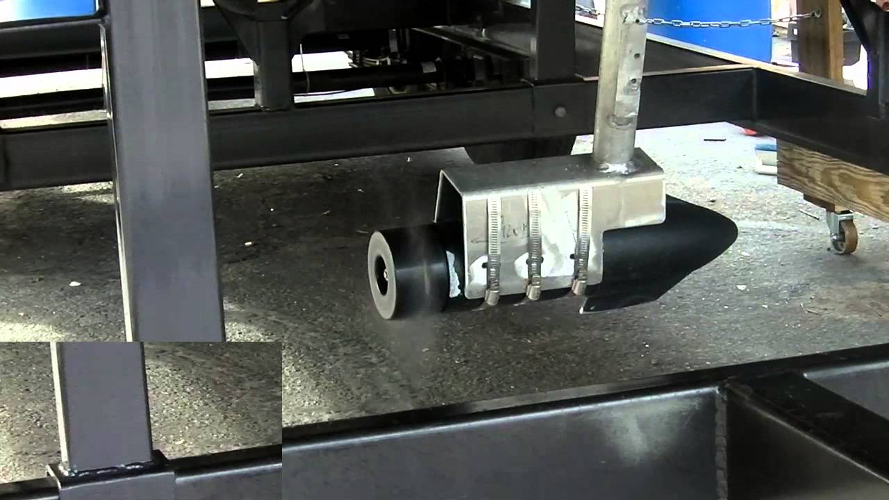 Bow Thruster Youtube